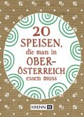 20 Speisen, die man in Oberösterreich essen muss