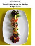 Arbeitsbuch Küche