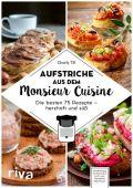 Aufstriche aus dem Monsieur Cuisine