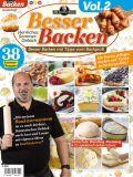 Besser Backen mit Tommy Weinz Vol. 2: Herrliches Sommer-Gebäck