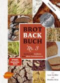 Brotbackbuch Nr. 3