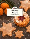 Das kleine Buch: Kekse für die Weihnachtszeit