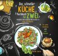 Das schnelle Küche Kochbuch für Zwei – köstliche und einfache Blitzrezepte in unter 30 Minuten. Für jeden Geschmack und jede Tageszeit. Inkl. Nährwertangaben und Meal Prep Ratgeber.