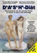 DASH-Diät. Das Kochbuch für die schnelle Küche zu Hause, im Büro und unterwegs. Die Deutsche DASH-Diät gegen Übergewicht und Bluthochdruck.