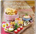 Fingerfood und Partyhäppchen