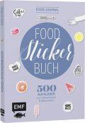 Food Journal – Das Food-Stickerbuch