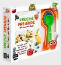 Freche Freunde: Das freche Cup- und Back-Set – Mit 5 Cups und 20 frechen Rezepten für die ganze Familie