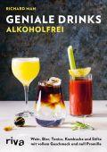 Geniale Drinks alkoholfrei