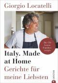 Giorgio Locatelli – Italy. Made at Home