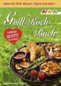 Grill-Koch-Buch