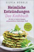 Heimliche Entzündungen – Das Kochbuch