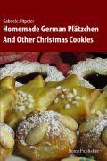 Homemade German Plätzchen