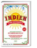 Indien – Das Kochbuch