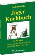 Jägerkochbuch