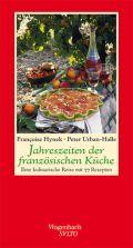 Jahreszeiten der französischen Küche