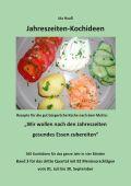 Jahreszeiten-Kochideen (3. Quartal)