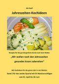 Jahrszeiten-Kochideen (2.Quartal)