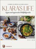 Klaraslife– Vegane und vegetarische Wohlfühlgerichte