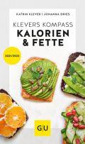 Klevers Kompass Kalorien & Fette 2021/22