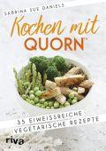 Kochen mit Quorn™