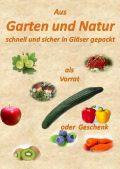 Kochrezepte von Fritz Schrader / Aus Garten und Natur