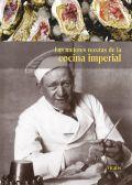 Las mejores recetas de la cocina imperial