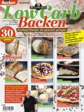Low Carb Backen mit Tommy Weinz
