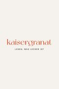 Low Carb High Fat – Das Kochbuch