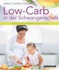 Low-Carb in der Schwangerschaft
