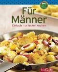 Minikochbuch • Für Männer