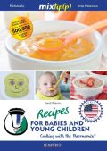 Recipes for Babies and Young Children