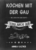 Ringbuch: Kochen mit der Gau