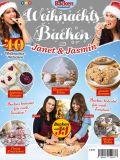 Simply Backen Sonderheft: Weihnachtsbacken mit Janet & Jasmin