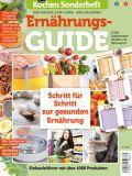 Simply Kochen Sonderheft: Der große Low-Carb- und Kalorien-Ernährungs-Guide