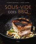 Sous-vide goes BBQ