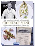 Stories of menu