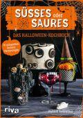 Süßes oder Saures – Das Halloween-Kochbuch