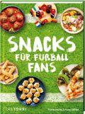 SZ Gourmet Edition: Snacks für Fußballfans