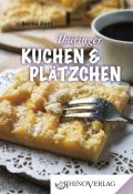 Thüringer Kuchen und Plätzchen