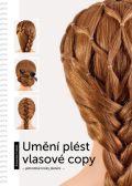 Umění plést vlasové copy