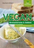 Vegan: Brotaufstriche und Gebäck