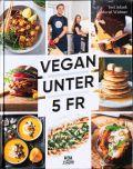 Vegan unter 5 Fr