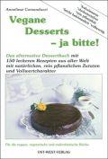 Vegane Desserts - Ja bitte!
