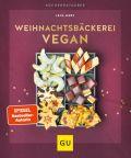 Weihnachtsbäckerei vegan