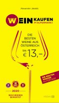 Weinkaufen im Supermarkt 2020